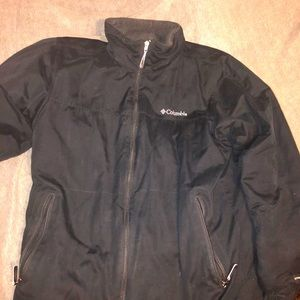Columbia Omni-Shield FullZip Lined Jacket